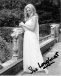 Sue Longhurst Hammer Horror Star # 6